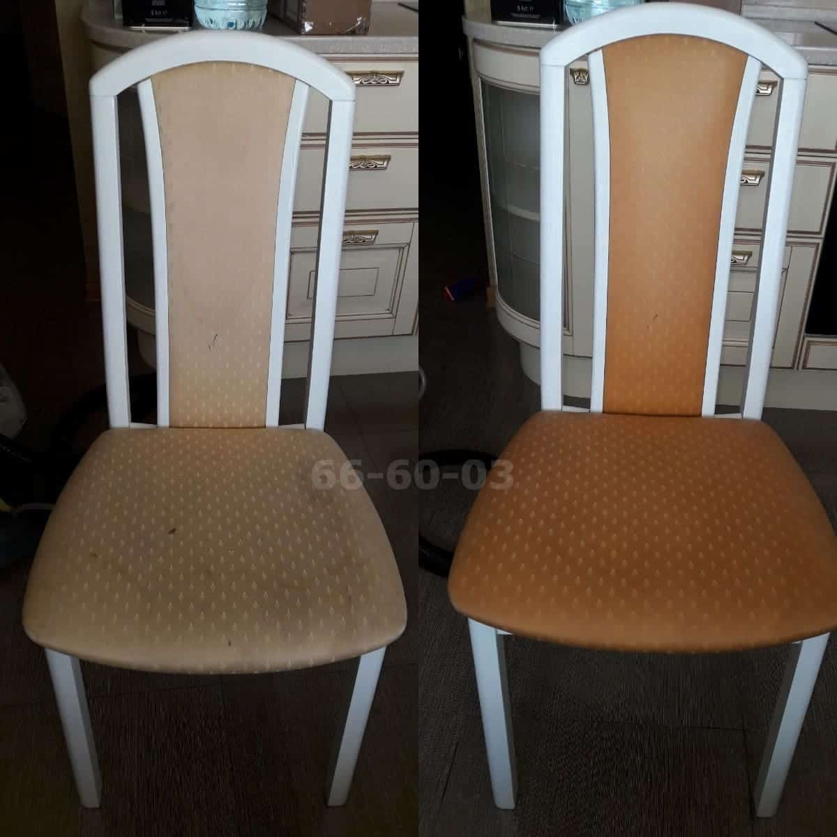 Химчистка стульев в Ставрополе
