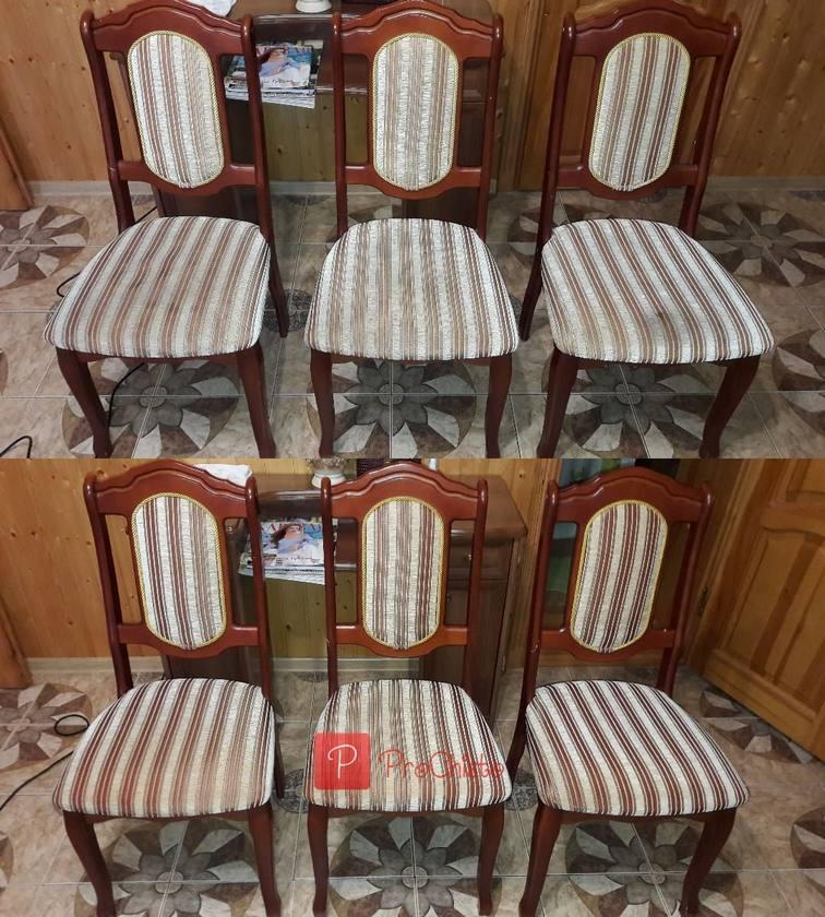 Химчистка кресла в Ставрополе